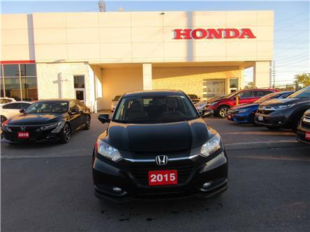 2016 Honda HR-V EX (Stk: 27349A) in Ottawa - Image 2 of 19