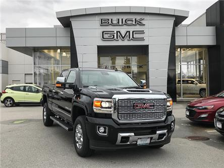 2019 GMC Sierra 3500HD Denali (Stk: 9R50771) in North Vancouver - Image 2 of 29