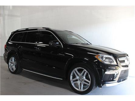 2016 Mercedes-Benz GL-Class Base (Stk: 654051) in Vaughan - Image 1 of 30