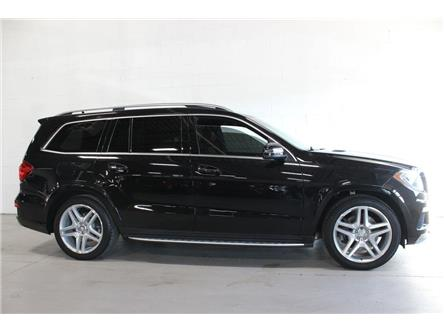 2016 Mercedes-Benz GL-Class Base (Stk: 654051) in Vaughan - Image 2 of 30