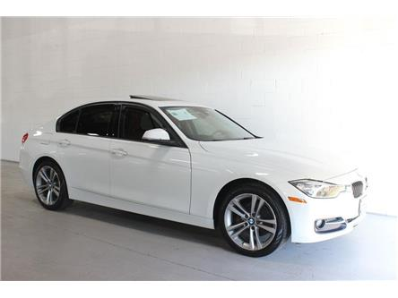 2015 BMW 320i xDrive (Stk: T52876) in Vaughan - Image 1 of 30
