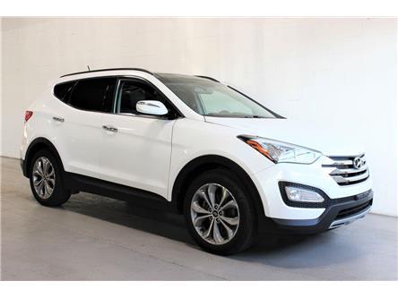 2016 Hyundai Santa Fe Sport  (Stk: 348047) in Vaughan - Image 1 of 30