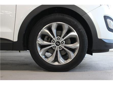 2016 Hyundai Santa Fe Sport  (Stk: 348047) in Vaughan - Image 2 of 30