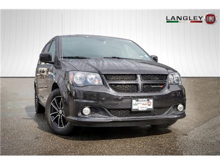 2018 Dodge Grand Caravan GT (Stk: LF3511) in Surrey - Image 1 of 23