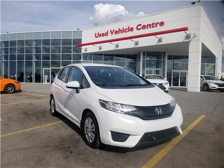 2015 Honda Fit LX (Stk: 2191155A) in Calgary - Image 1 of 24