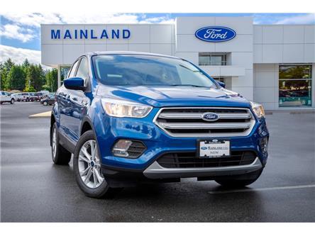2019 Ford Escape SE (Stk: 9ES1377) in Vancouver - Image 1 of 12