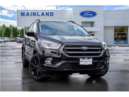 2019 Ford Escape SE (Stk: 9ES8949) in Vancouver - Image 1 of 24