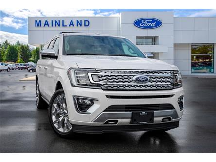 2019 Ford Expedition Max Platinum (Stk: 9EX2837) in Vancouver - Image 1 of 25