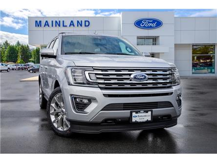2019 Ford Expedition Limited (Stk: 9EX2839) in Vancouver - Image 1 of 24