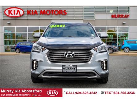 2017 Hyundai Santa Fe XL Luxury (Stk: NP92130A) in Abbotsford - Image 2 of 22