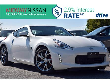 2017 Nissan 370Z Base (Stk: KM620208A) in Whitby - Image 1 of 32