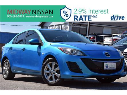 2010 Mazda Mazda3 GS (Stk: U1793A) in Whitby - Image 1 of 27