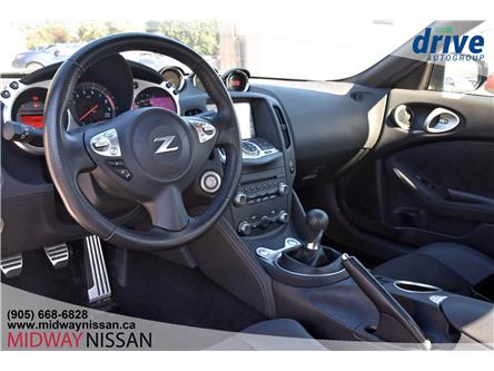 2017 Nissan 370Z Base (Stk: KM620208A) in Whitby - Image 2 of 32
