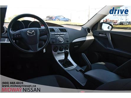 2010 Mazda Mazda3 GS (Stk: U1793A) in Whitby - Image 2 of 27