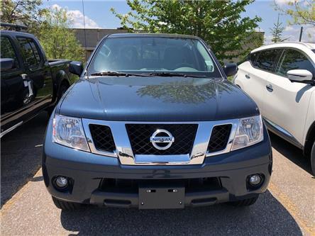 2019 Nissan Frontier SV (Stk: Y4028) in Burlington - Image 2 of 5