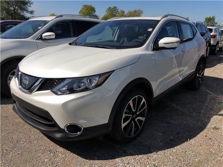 2019 Nissan Qashqai SL (Stk: V0714) in Cambridge - Image 1 of 5