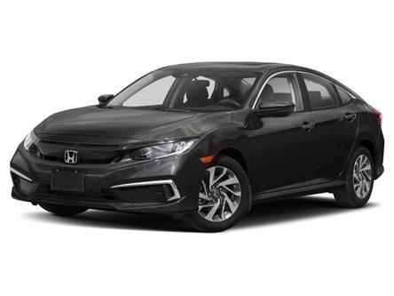 2019 Honda Civic EX (Stk: K1655) in Georgetown - Image 1 of 9