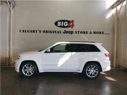 2015 Jeep Grand Cherokee Summit (Stk: 19J371A) in Calgary - Image 2 of 15