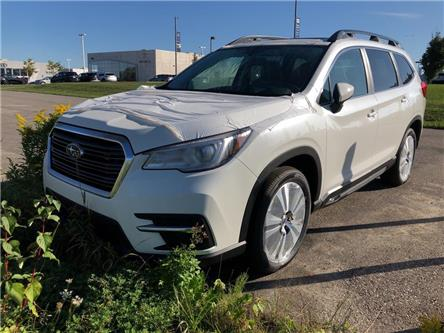2020 Subaru Ascent Limited (Stk: 20SB015) in Innisfil - Image 1 of 5