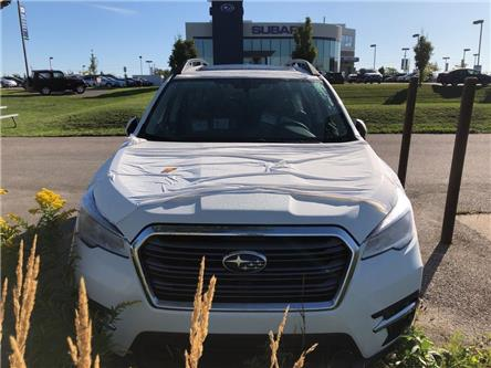 2020 Subaru Ascent Limited (Stk: 20SB015) in Innisfil - Image 2 of 5