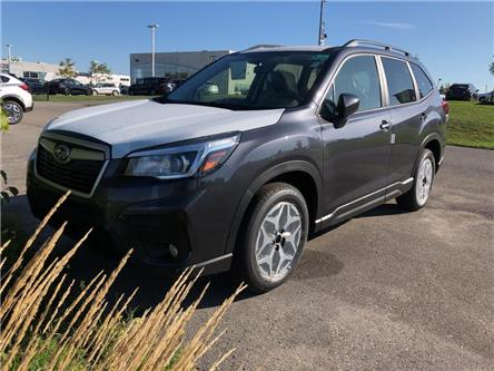 2019 Subaru Forester 2.5i Convenience (Stk: 19SB788) in Innisfil - Image 1 of 5