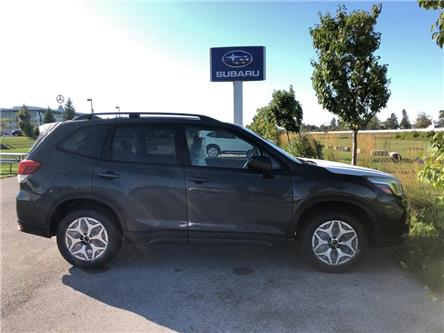 2019 Subaru Forester 2.5i Convenience (Stk: 19SB788) in Innisfil - Image 2 of 5