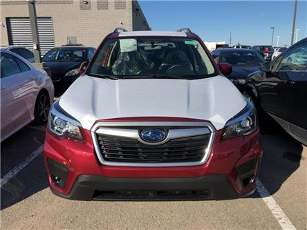 2019 Subaru Forester 2.5i (Stk: 19SB810) in Innisfil - Image 2 of 5