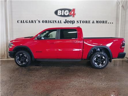 2019 RAM 1500 Sport (Stk: 19T436A) in Calgary - Image 2 of 13