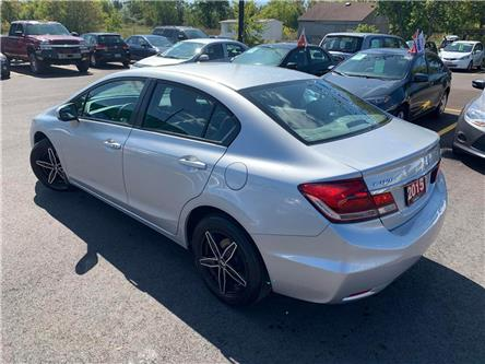 2015 Honda Civic EX (Stk: 042142) in Orleans - Image 2 of 28