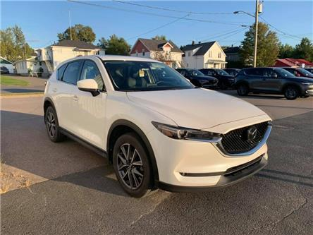 2018 Mazda CX-5 GT (Stk: 361861) in Alma - Image 2 of 17