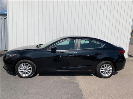 2016 Mazda Mazda3 GS (Stk: 6109A) in Alma - Image 1 of 11