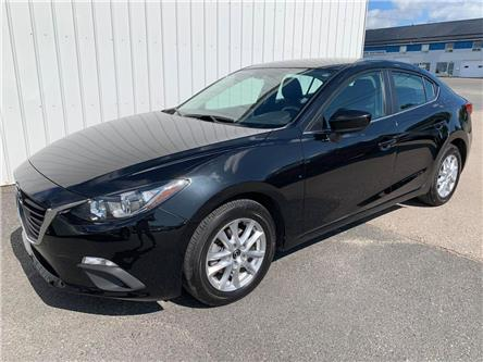 2016 Mazda Mazda3 GS (Stk: 6109A) in Alma - Image 2 of 11