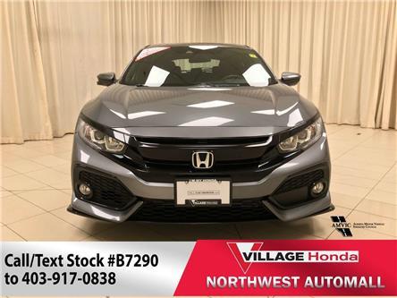 2017 Honda Civic Sport (Stk: B7290) in Calgary - Image 2 of 30
