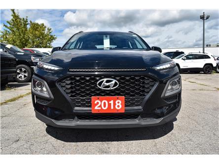 2018 Hyundai Kona 2.0L Essential (Stk: 93269) in St. Thomas - Image 2 of 30