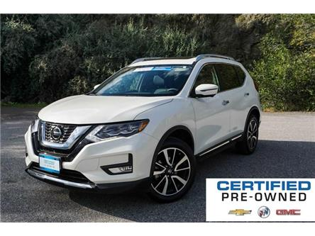 2018 Nissan Rogue  (Stk: N02719A) in Penticton - Image 1 of 24