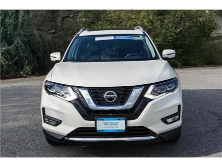 2018 Nissan Rogue  (Stk: N02719A) in Penticton - Image 2 of 24