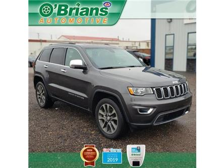 2018 Jeep Grand Cherokee Limited (Stk: 12675A) in Saskatoon - Image 1 of 20
