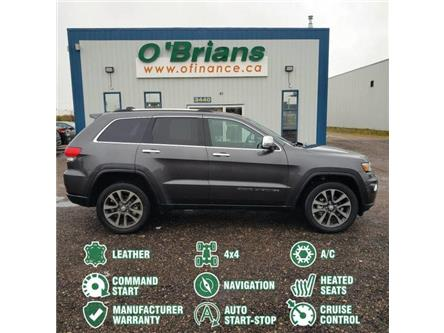 2018 Jeep Grand Cherokee Limited (Stk: 12675A) in Saskatoon - Image 2 of 20
