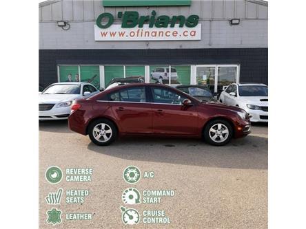 2015 Chevrolet Cruze 2LT (Stk: 12735A) in Saskatoon - Image 2 of 24