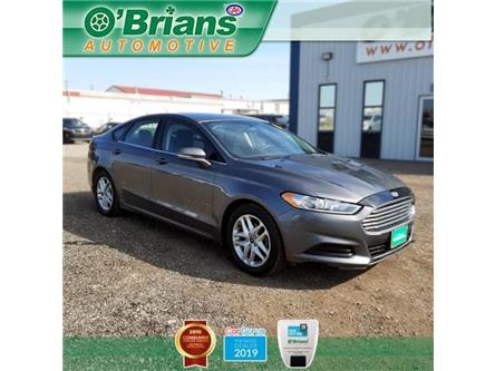 2013 Ford Fusion SE (Stk: 12866A) in Saskatoon - Image 1 of 22