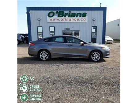 2013 Ford Fusion SE (Stk: 12866A) in Saskatoon - Image 2 of 22