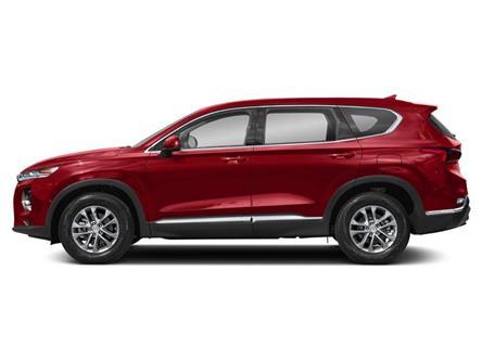2019 Hyundai Santa Fe Preferred 2.4 (Stk: P41713) in Mississauga - Image 2 of 9