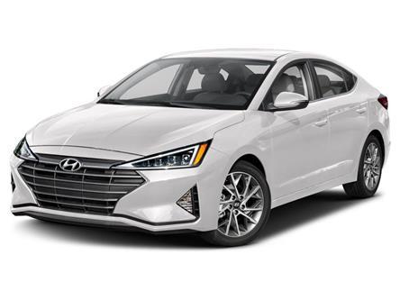 2020 Hyundai Elantra Ultimate (Stk: N21537) in Toronto - Image 1 of 9