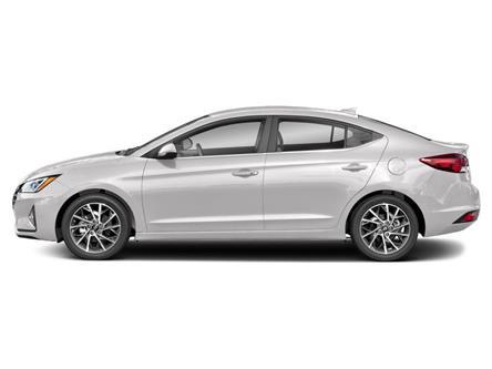 2020 Hyundai Elantra Ultimate (Stk: N21537) in Toronto - Image 2 of 9