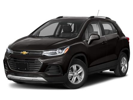 2020 Chevrolet Trax LT (Stk: L025) in Grimsby - Image 1 of 9