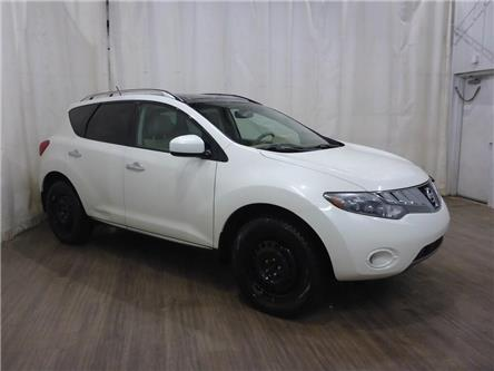 2009 Nissan Murano LE (Stk: 19090621) in Calgary - Image 1 of 30
