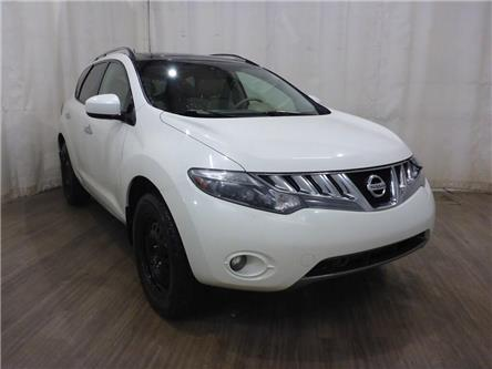 2009 Nissan Murano LE (Stk: 19090621) in Calgary - Image 2 of 30