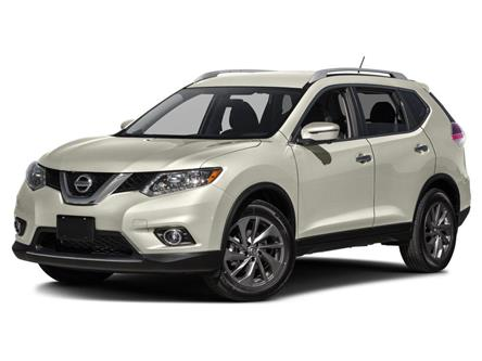 2016 Nissan Rogue SL Premium (Stk: 221UB) in Barrie - Image 1 of 9