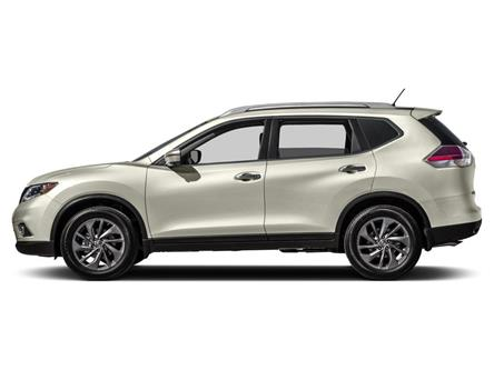 2016 Nissan Rogue SL Premium (Stk: 221UB) in Barrie - Image 2 of 9