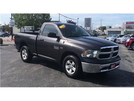 2017 RAM 1500 ST (Stk: 191472A) in Windsor - Image 2 of 11